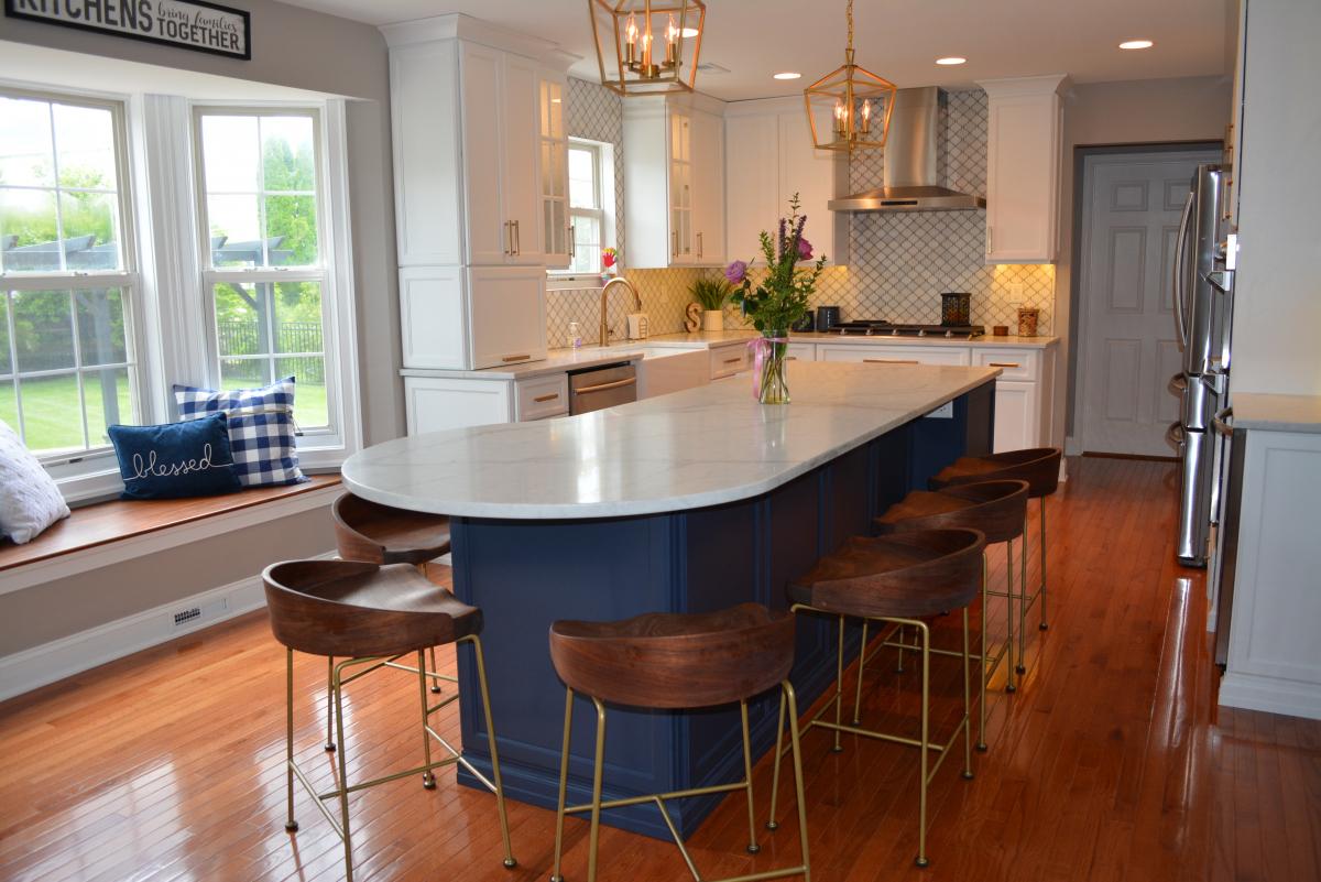 Kitchen Remodel In Marlton Nj Cabinet Tree Design
