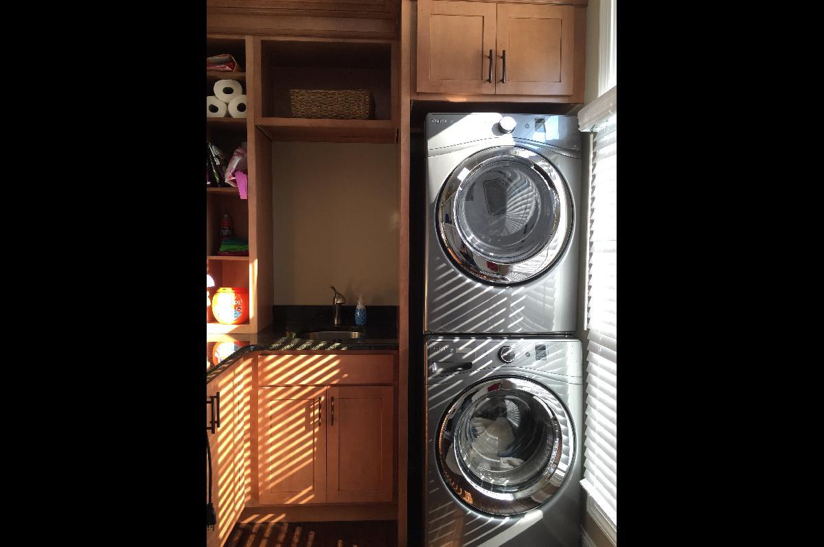 laundry room cabinet design ideas - cabinet tree | cabinet tree Laundry Room Cabinet Design