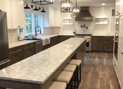 Kitchen Remodel in Voorhees, NJ